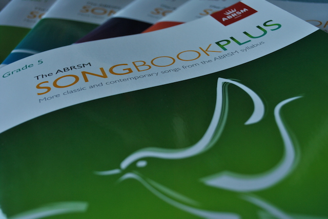 Review: ABRSM Songbooks Plus