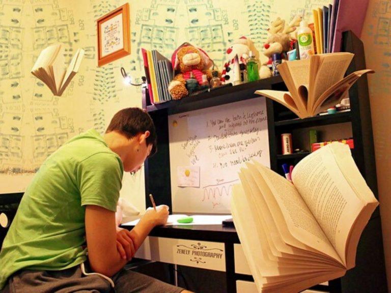 The Exam-Life Balance
