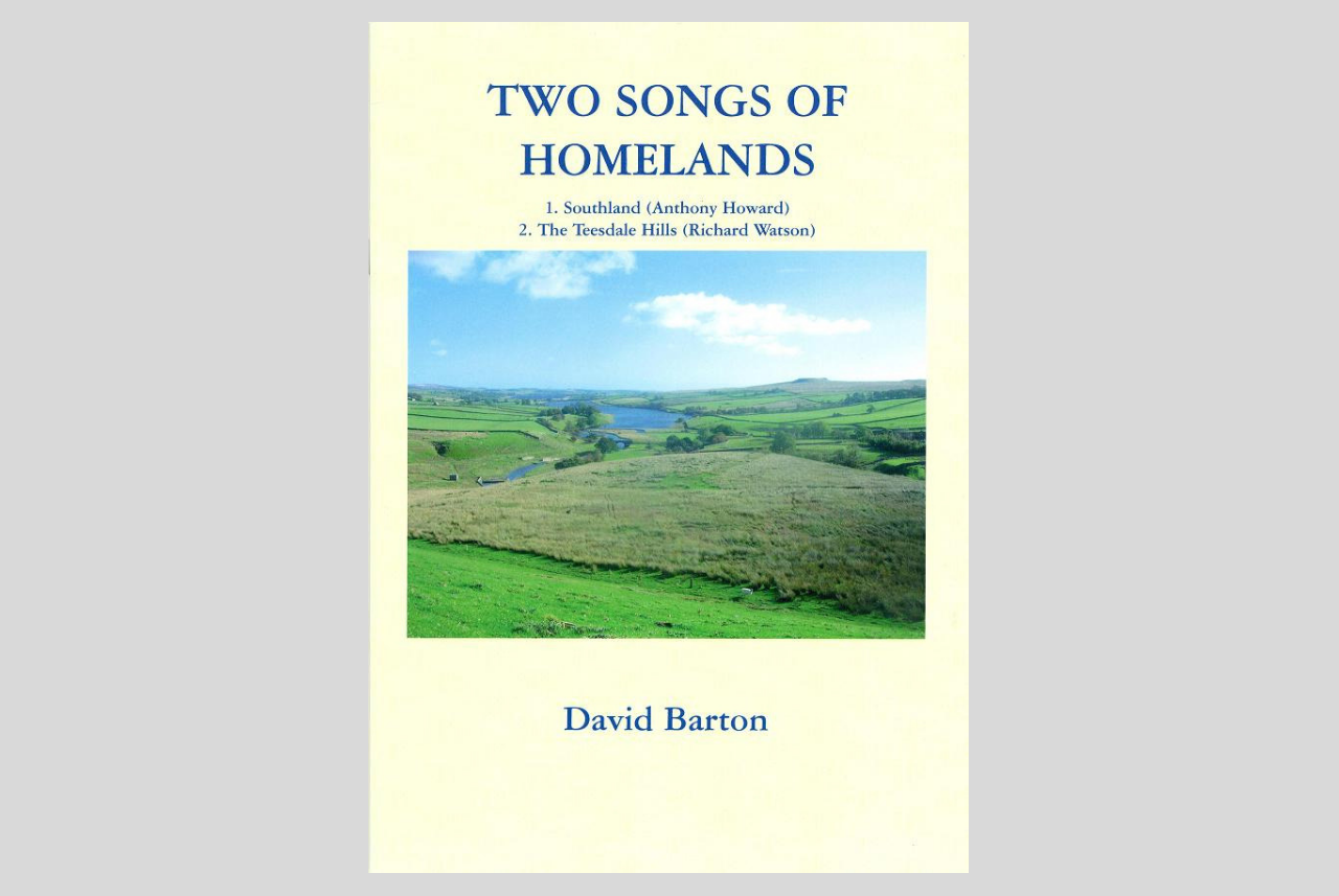 Two Songs of Homelands