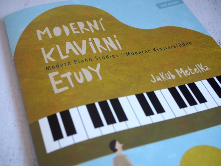 Review: Modern Piano Studies