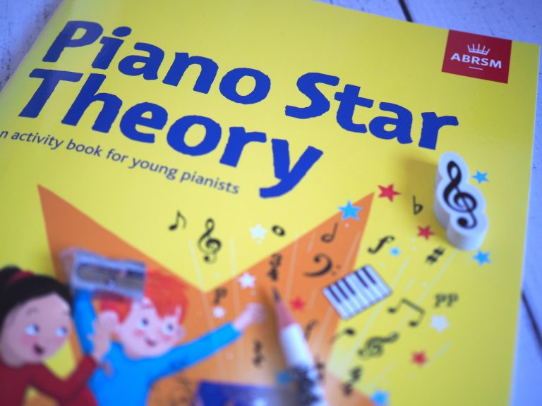 Review: Piano Star Theory