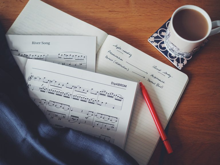 5 Reasons Why the DipABRSM Quick Study Is More Than Just Sight-Reading