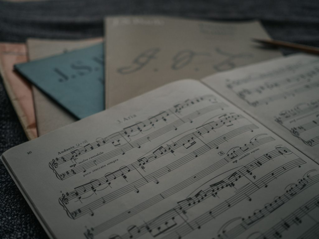 4 Things Pianists Can Do to Improve Their Sight-Reading
