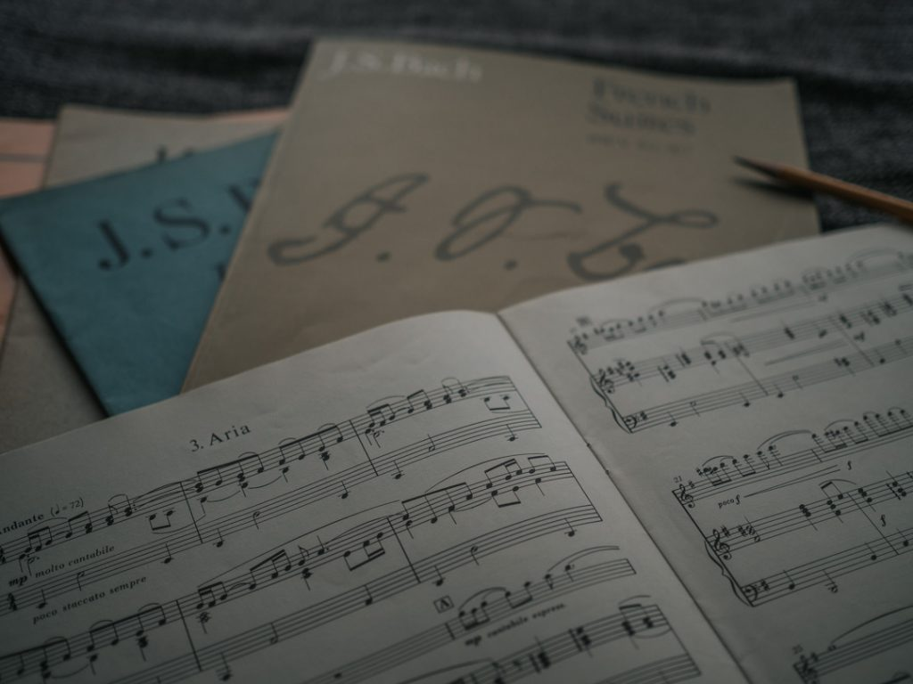 It's Your Concert: 6 Tips for Compiling a Concert Programme