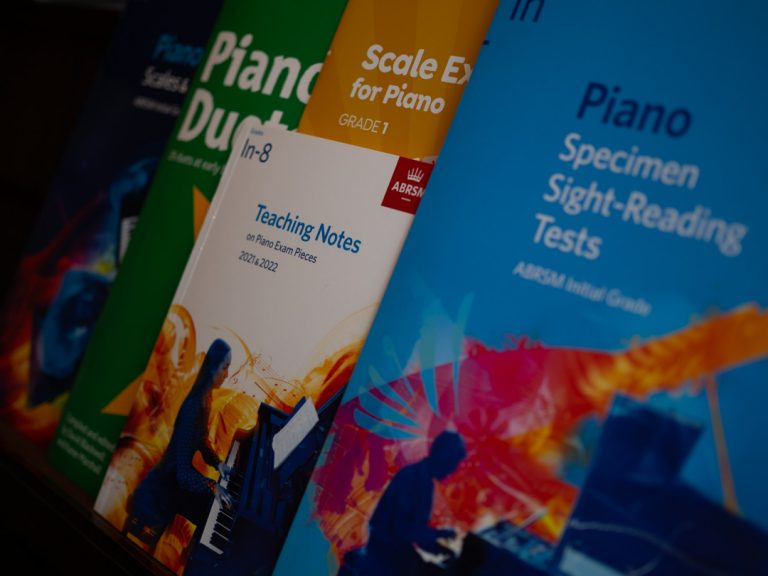 ABRSM Piano Syllabus 2021/22: Publication Review