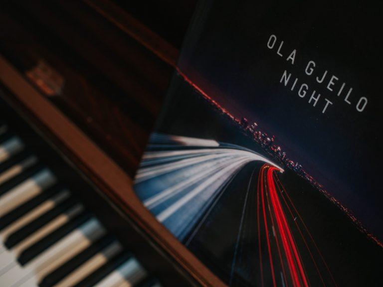 Review: Night for Piano Solo (Ola Gjeilo)