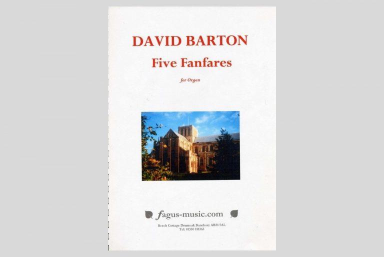 Five Fanfares