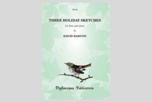 Three Holiday Sketches