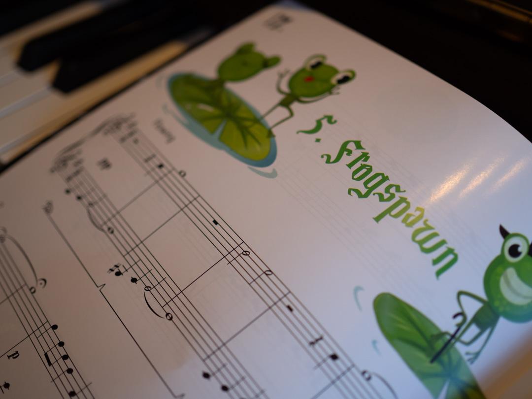 Frogspawn by Jason Hawkins