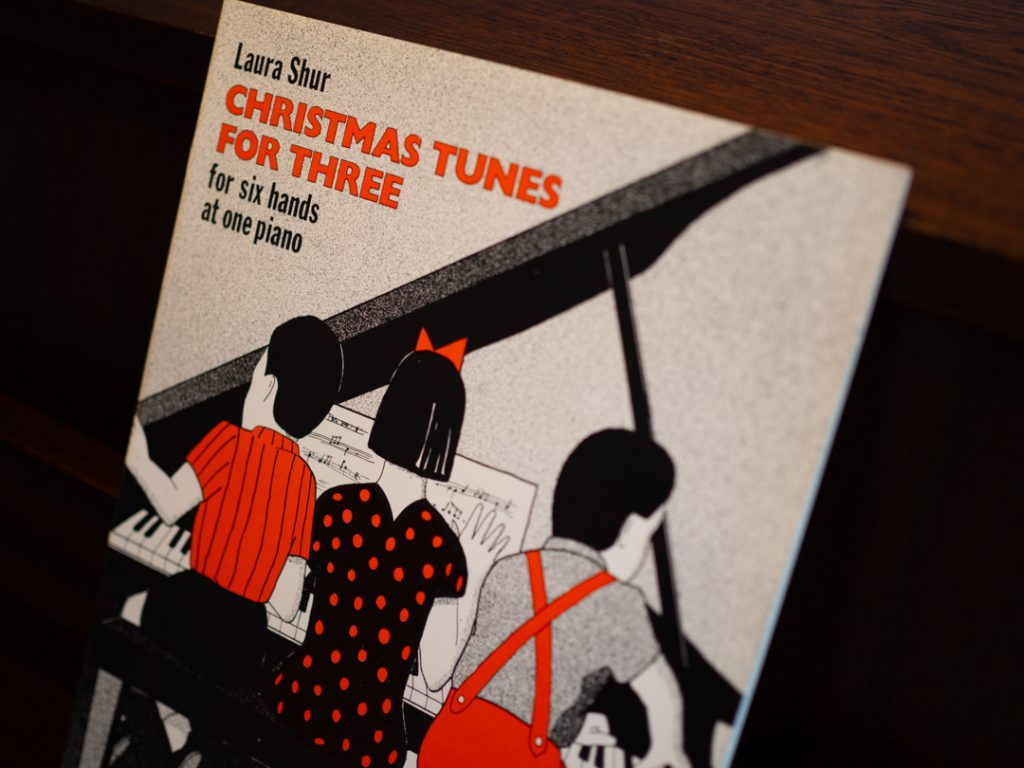 Christmas Tunes for Three