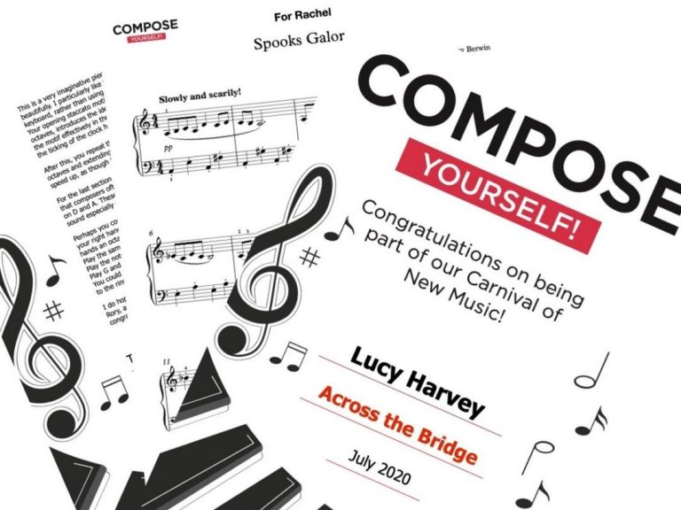 Introducing Compose Yourself!