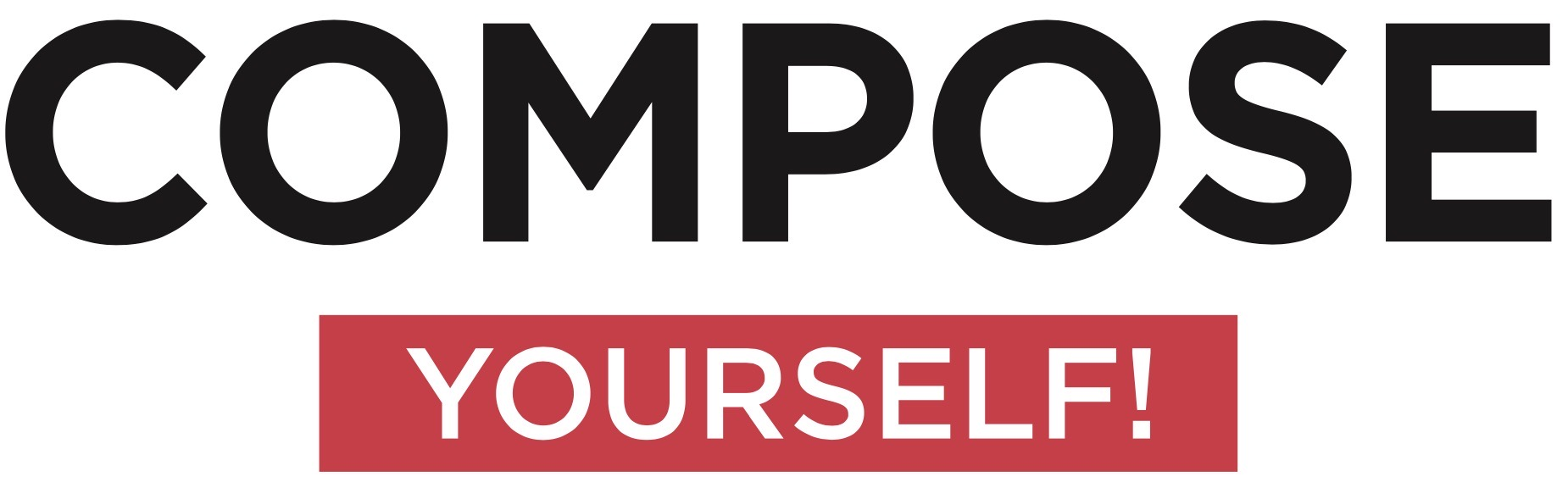 Compose Yourself! logo