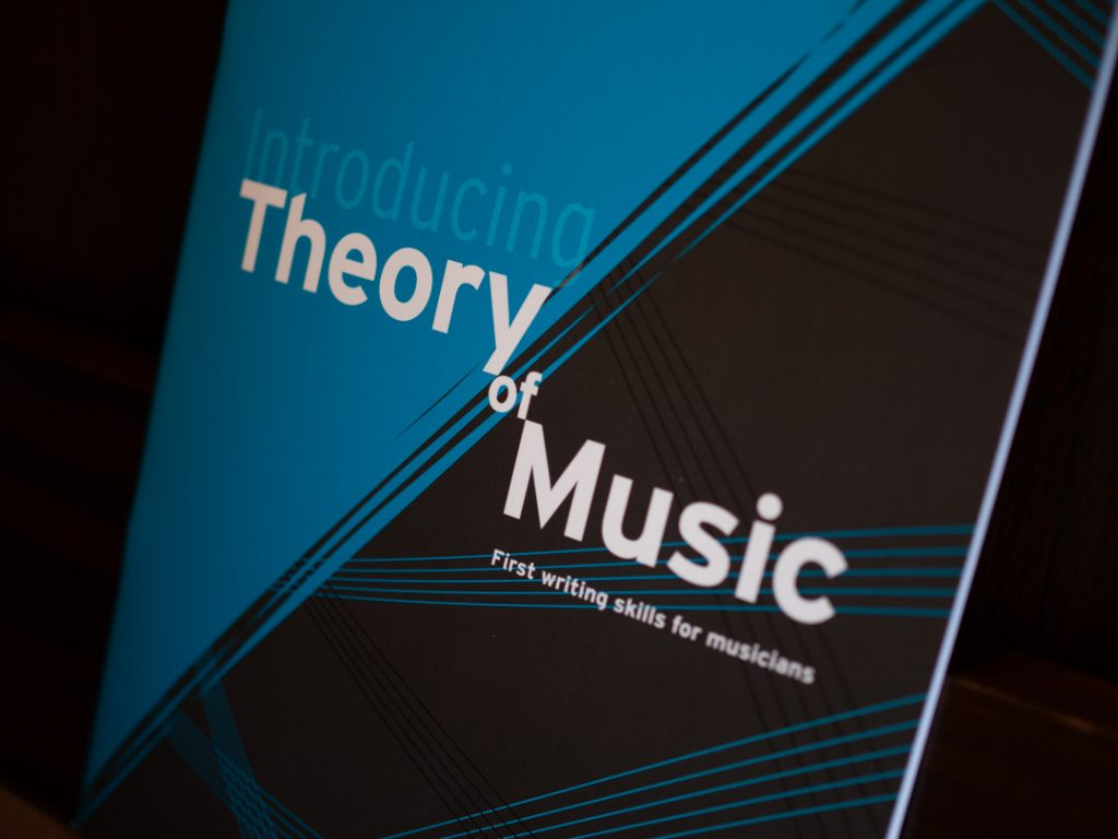 Review: Introducing Theory of Music