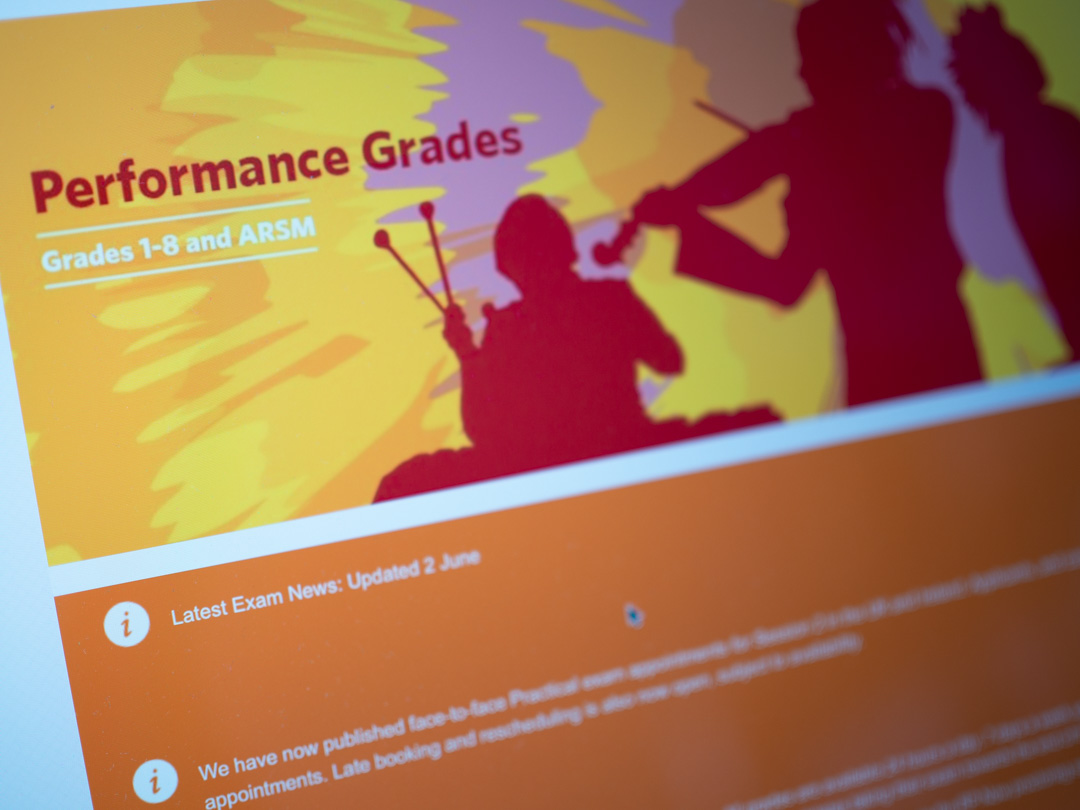 ABRSM Performance Grades: What Did I Learn?