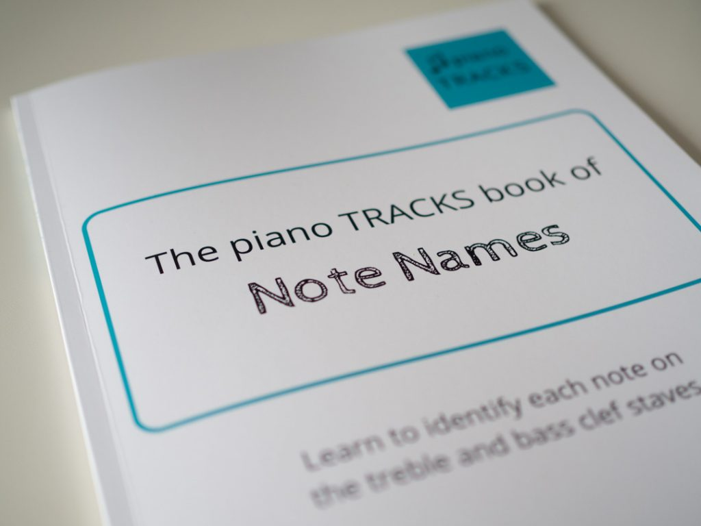 Read more about the article Review: The Piano TRACKS Book of Note Names