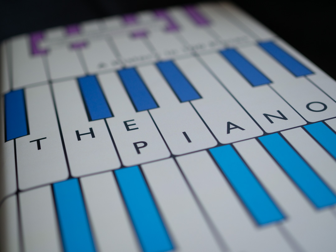 Review: The Piano - A History in 100 Pieces